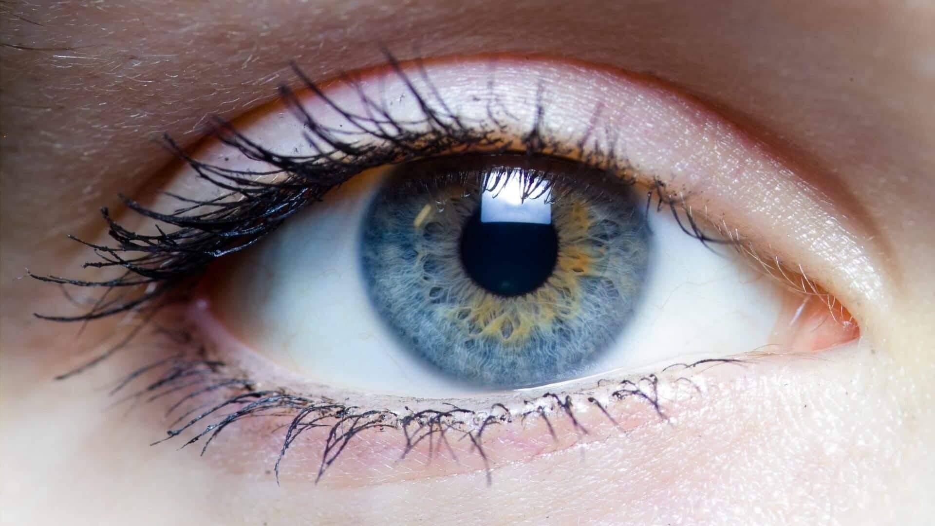 emdr therapy eye cork
