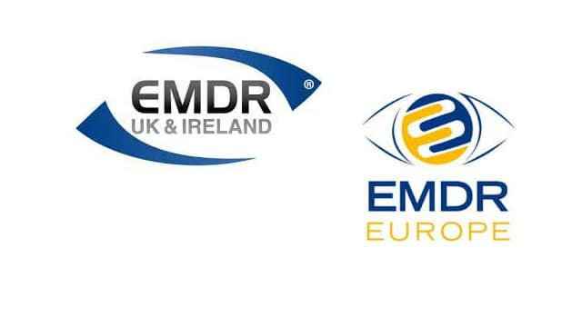 Logo emdr europe accreditation