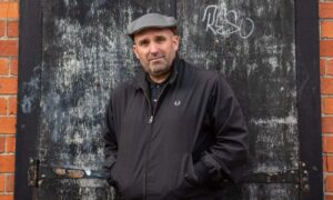 Shane Meadows emdr cork guardians