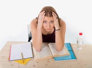 stress exam emdr cork